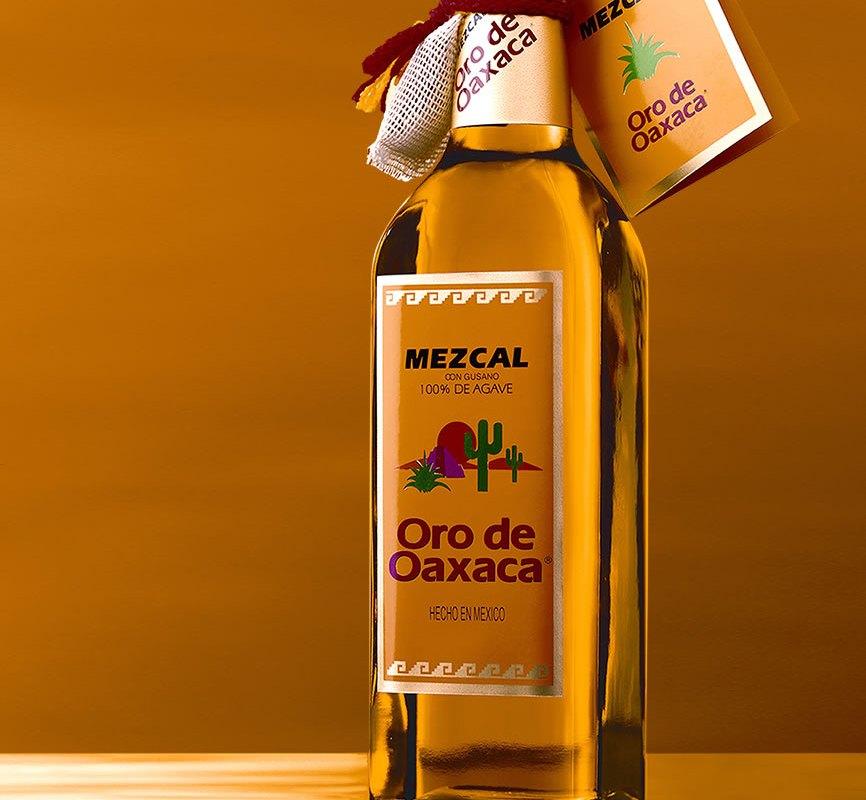 @mezcaloro de Oaxaca para disfrutar en este Día del Amor y la Amistad #OaxacaTierraDelMezcal
