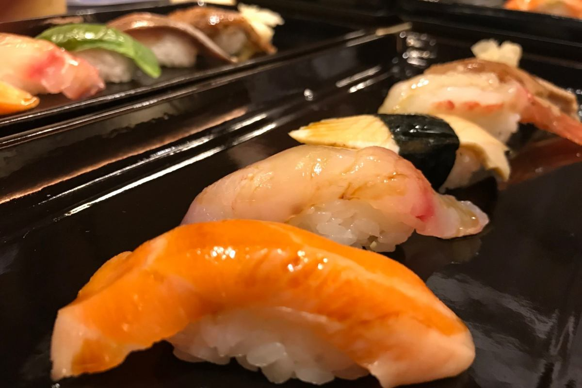@asaikaisekiCuisine comida japonesa estilo kaiseki único en #CDMX