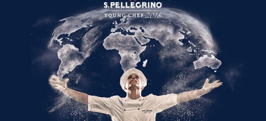 """21 talentos gastronómicos listos para aspirar al título de """"@SanPellegrino young chef 2018"""""""