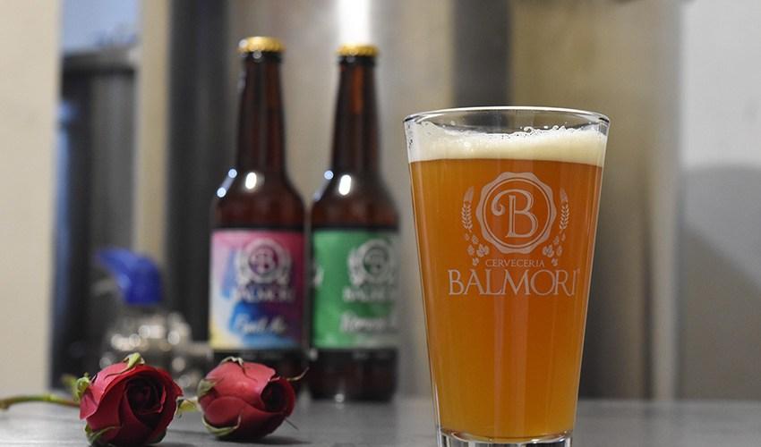 Queremos que este 14 de febrero te enamores…de la cerveza artesanal