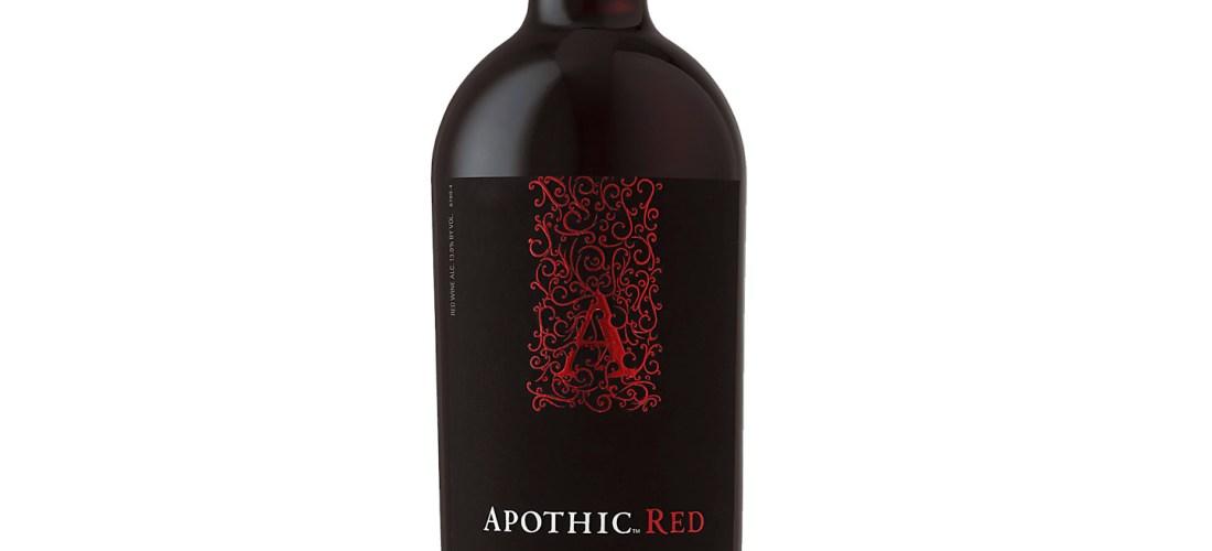 El vino Apothic Red es el mejor regalo para este Día del Amor y la Amistad