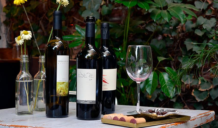 Envinarte, El Arte del Vino