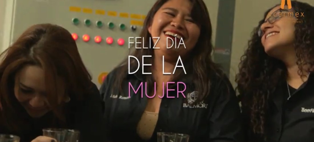 Las Mujeres en la Industria de la Cerveza Independiente en México