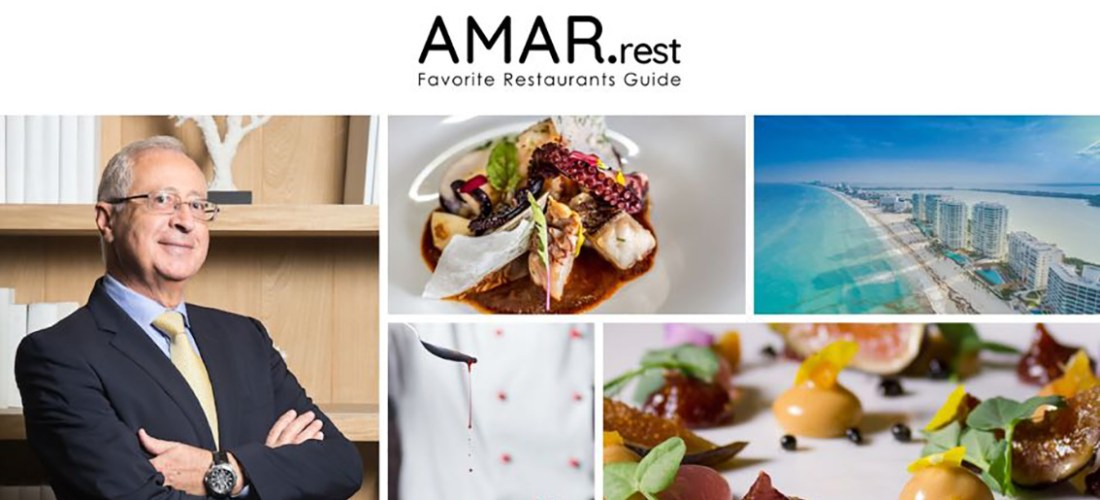 Guía AMAR.rest 2018