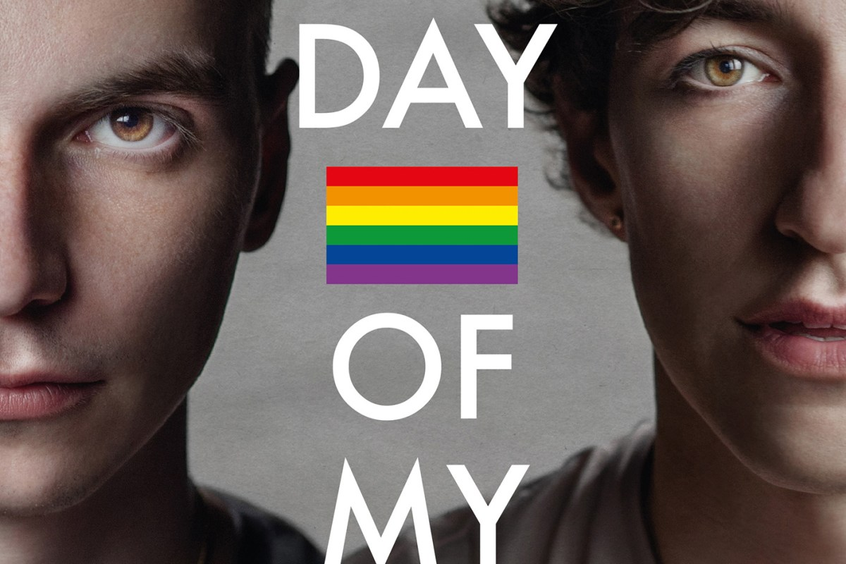 "@SundanceLA ""The Best Day Of My Life"", el orgullo de ser uno mismo"