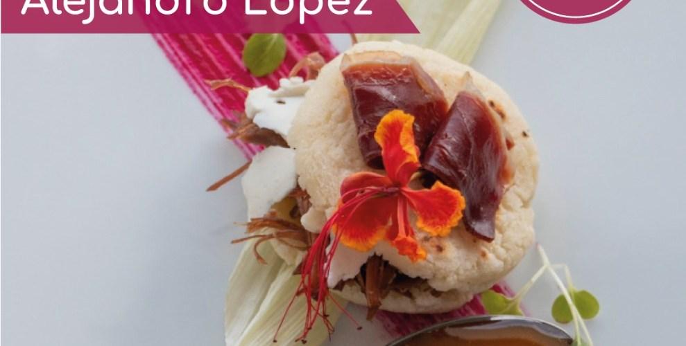 Recorrido del Caribe 17 de Mayo con el Chef Alejandro López #XperienciasGastronomicas