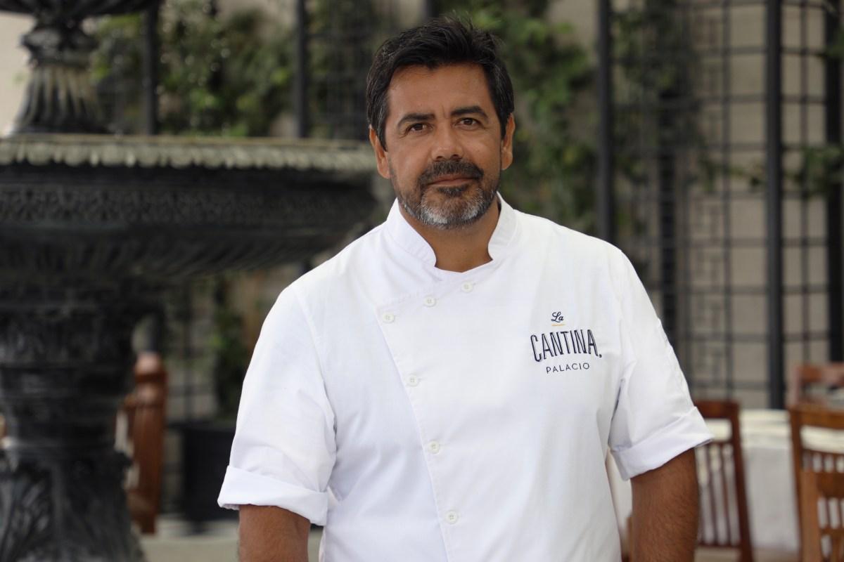 La Cantina Palacio de Hierro y la cocina del norte se unen para tener un menú especial durante el mes de julio con Javier Plascencia.