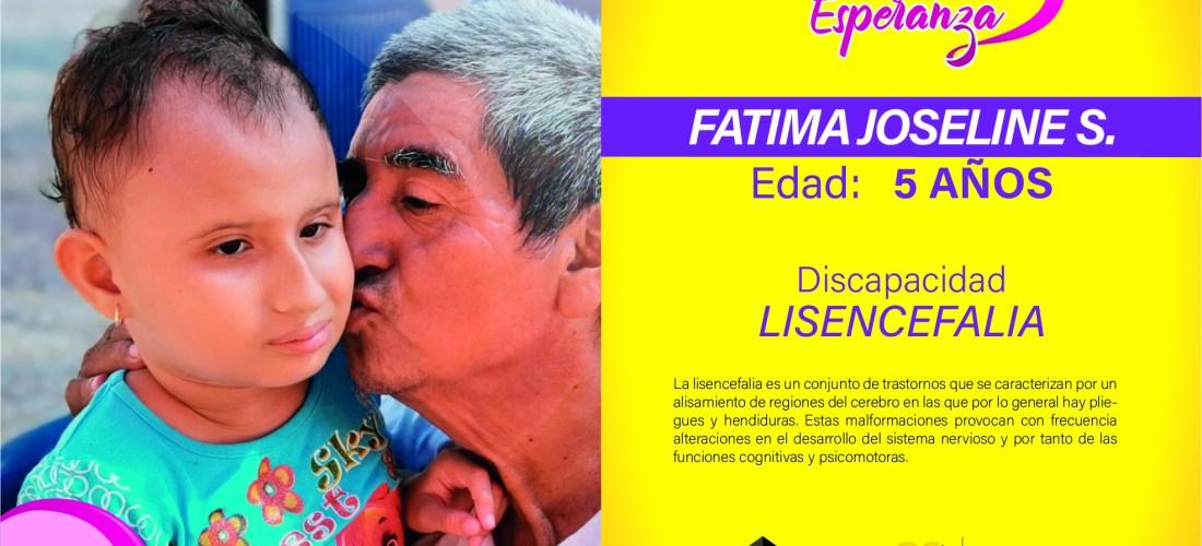Fátima – Sumando Esperanza