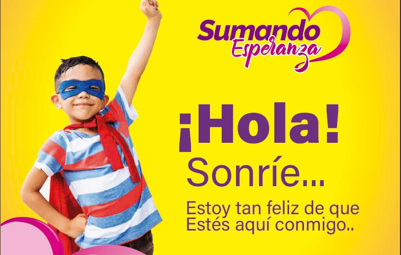 Sumando Esperanza en los niños de Quintana Roo: Grupo Comalca Gourmet y Teletón