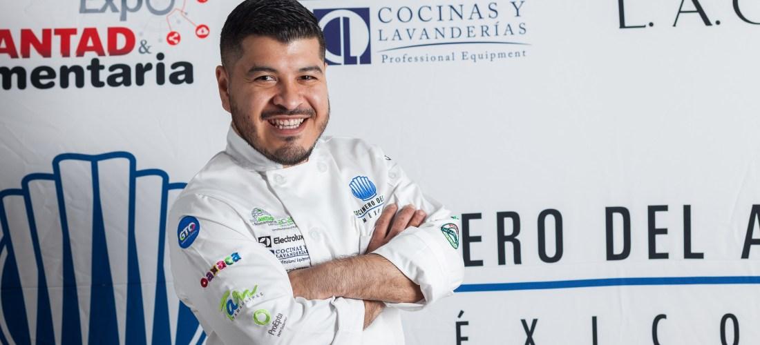 Cocinero del Año 7° Edición México