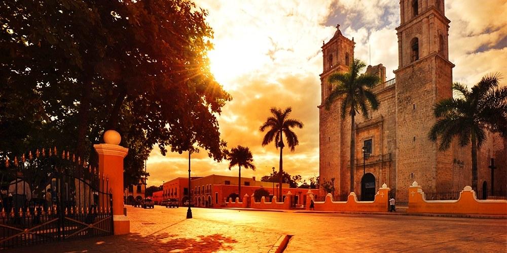 4 Destinos Turísticos para Enamorarte en México