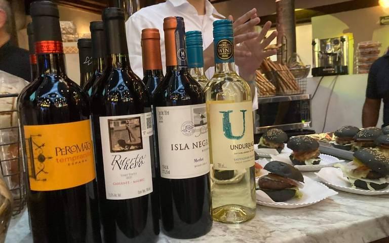 Primer Feria Gastronómica en San Cristobal