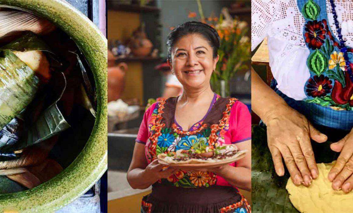 """La Chef Reconocida Celia Florián Recibe Rremio Francés """"La Liste"""""""