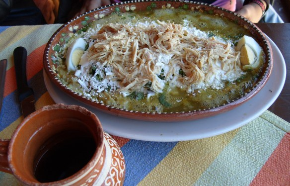 Cortesía de www.enmexico.about.com