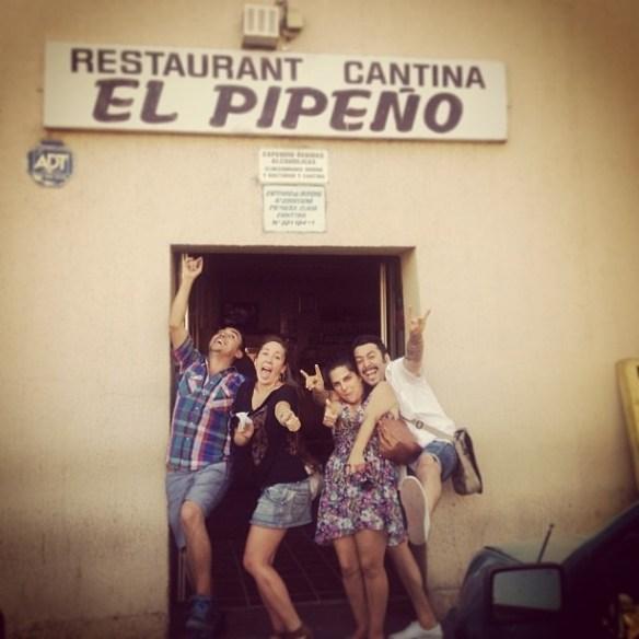 Restaurante El Pipeño
