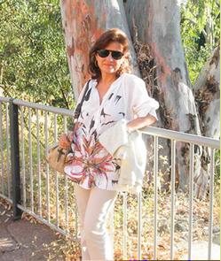 Nuestra blogger, Marina Muñoz