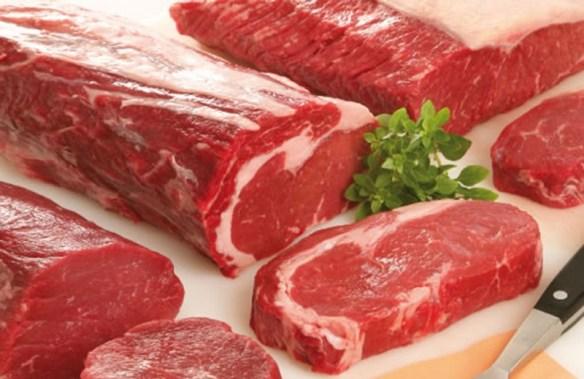 Carnes argentinas