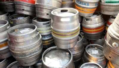 Beer festival countdown