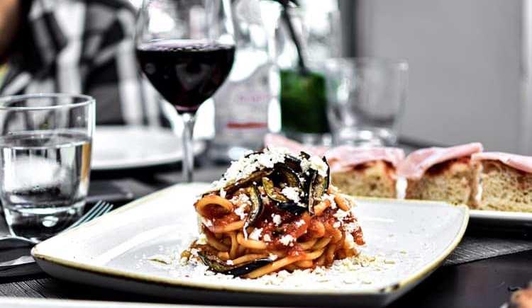 menu navidad italiano barcelona ristorante