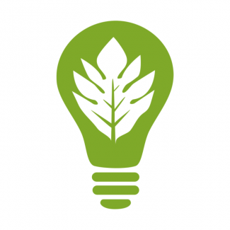 GreenLightbulb_solid