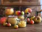 Apfelmus selbermachen