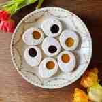 Einfache Osterkekse