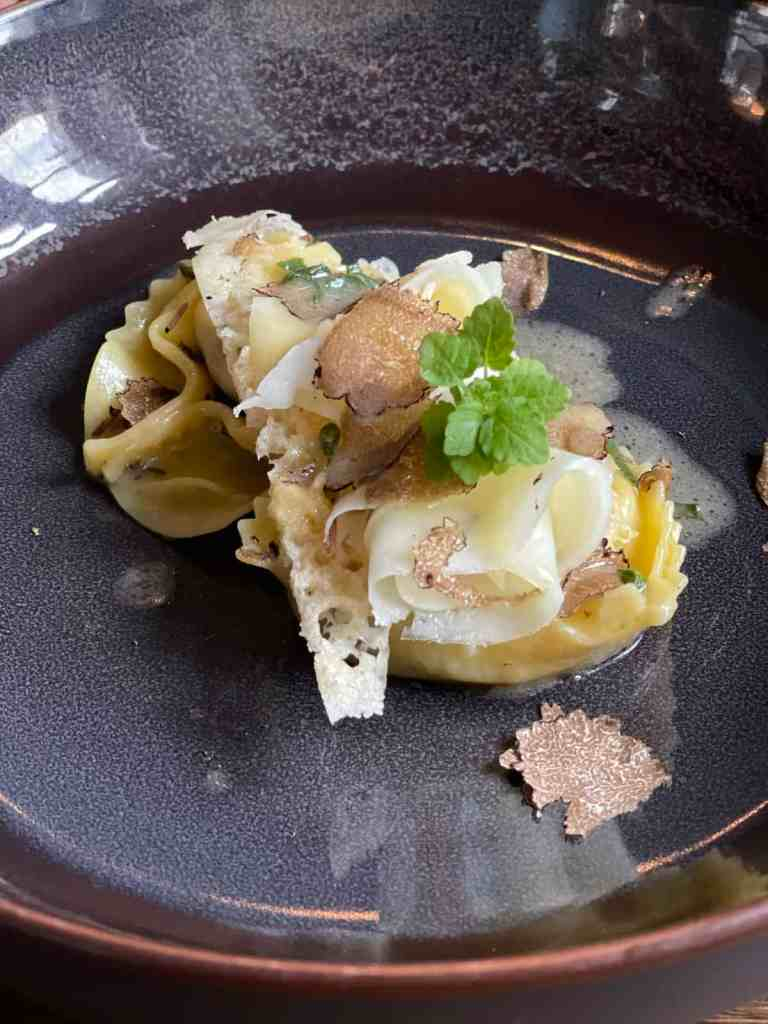 Gourmet Restaurant Locoselli