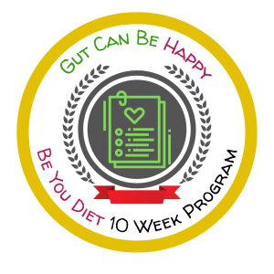 Gut Can Be Happy Biofeedback be you diet program