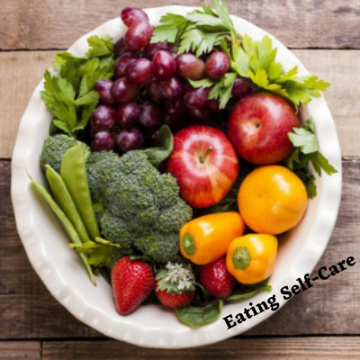 Eating Self-Care Practice