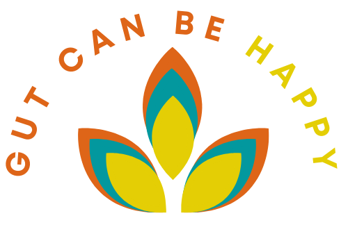 Gut Can Be Happy Logo