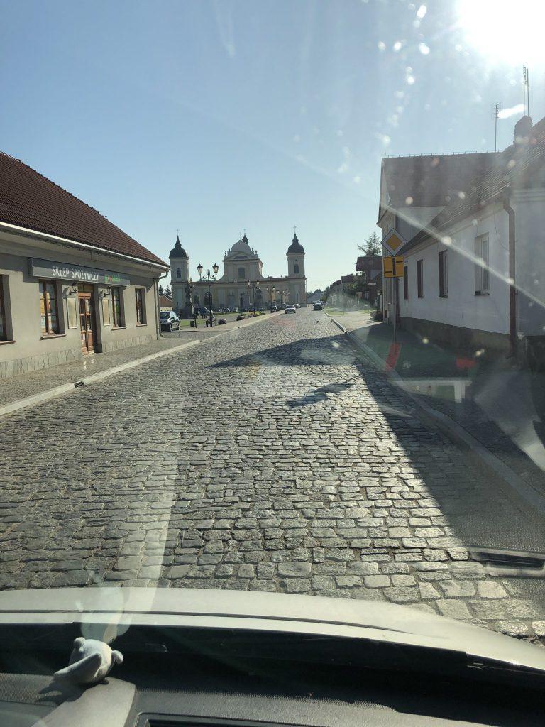 Reisebericht Polen