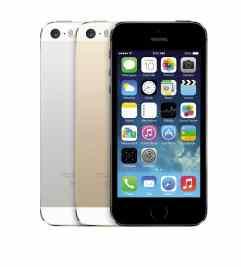 El nuevo iPhone 5S
