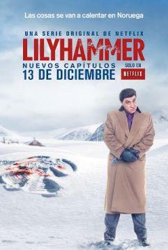 Nueva temporada de Lilyhammer