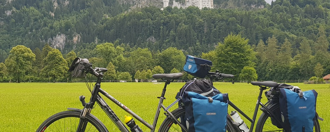 Tourenrad