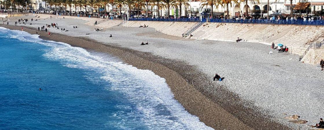 Nizza Promenade