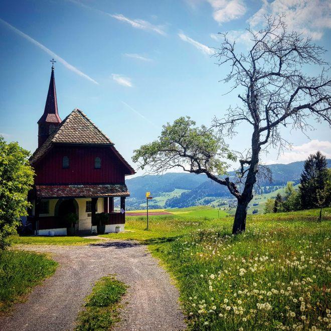 Kapelle Menzingen