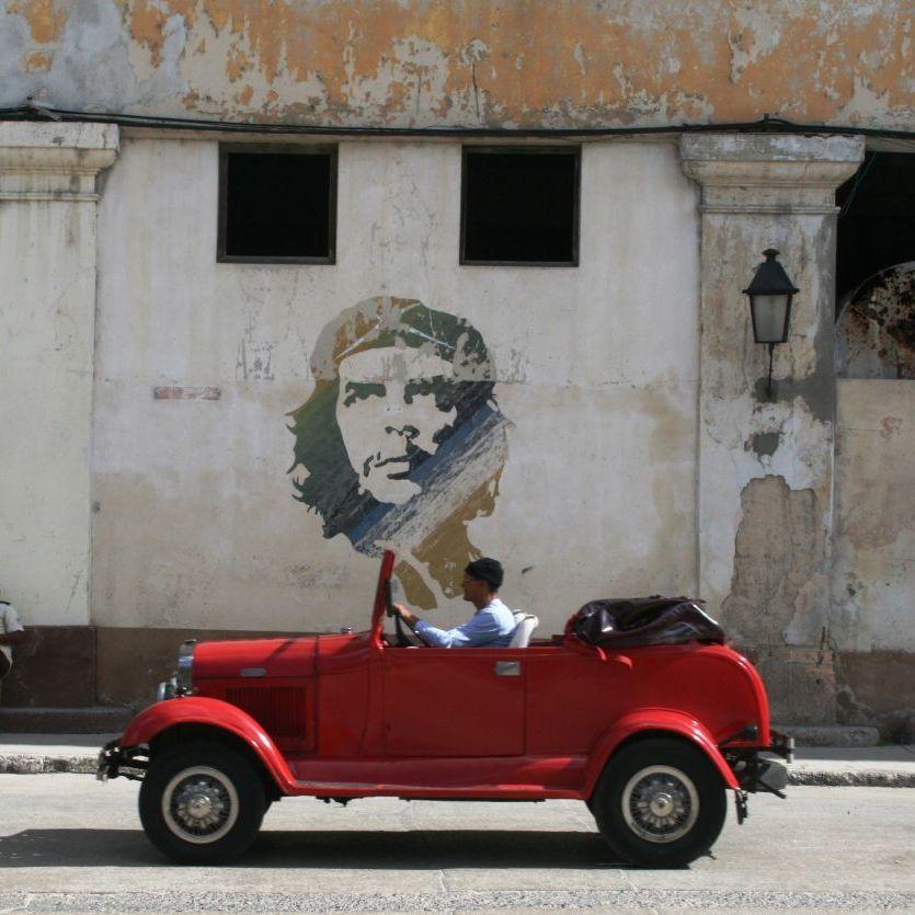 Havanna Che