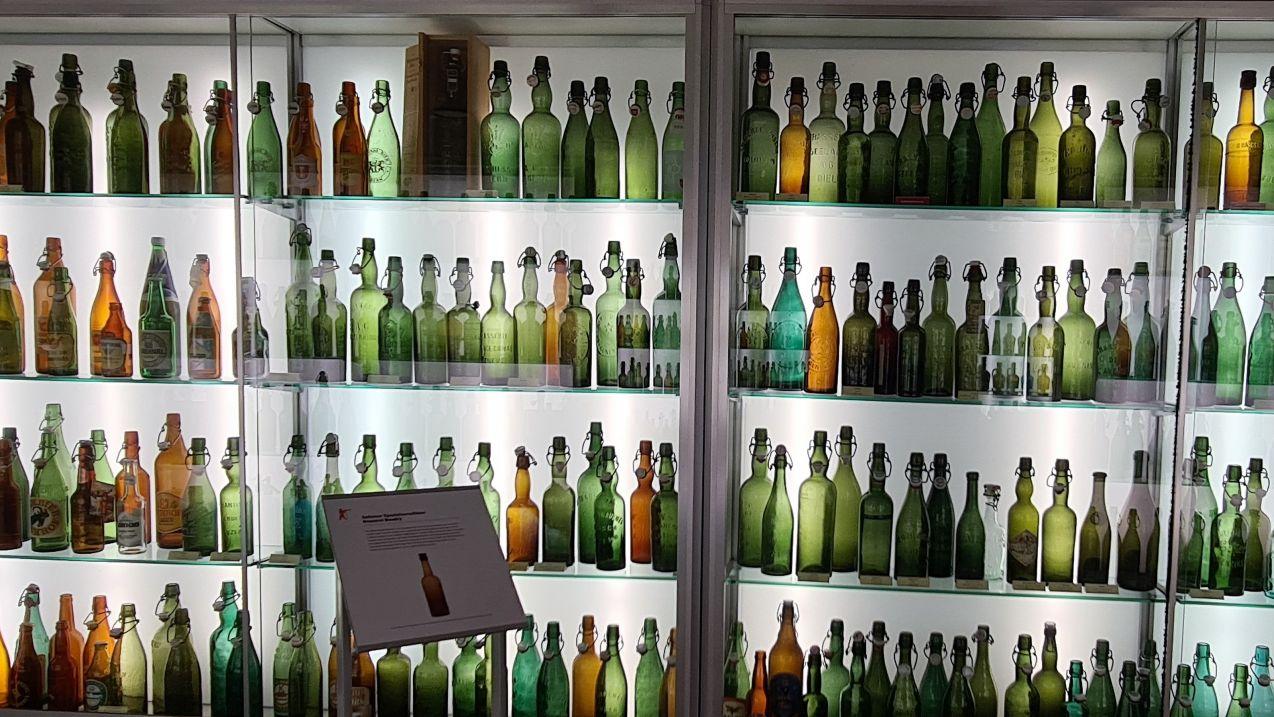 Bierflaschenmuseum
