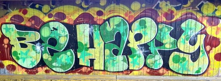 Streetart Sarnen