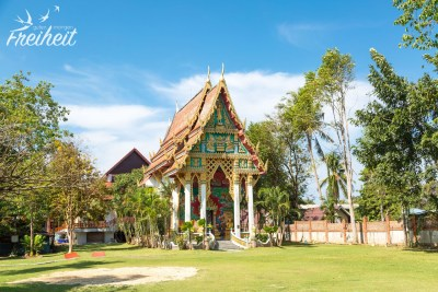 Klong Prao Tempel