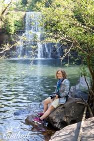 Klong Chao Wasserfall