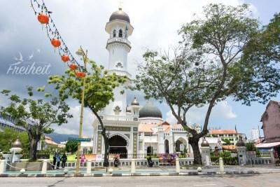 Schöne Moschee