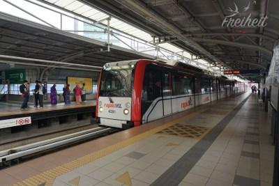 Die MRT - modern und preiswert