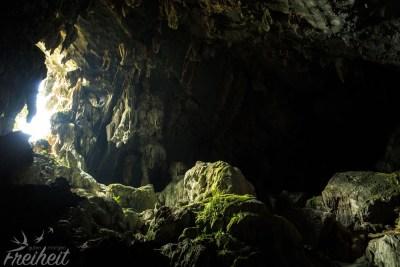 Krabbenhöhle