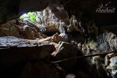 Pha Tao Höhle