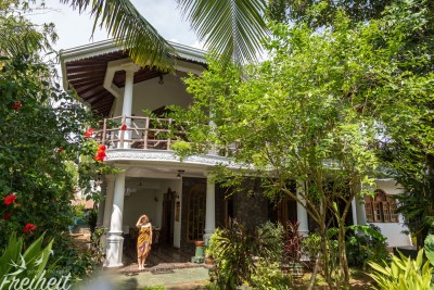 Das Ayurveda Resort