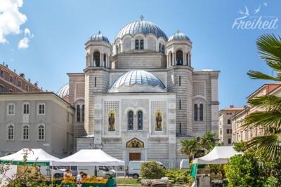 Kirche der Dreifaltigkeit