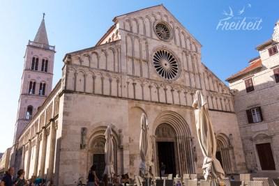 Kathedrale der Hl. Anastacia