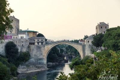 Stari Most von der anderen Seite :)