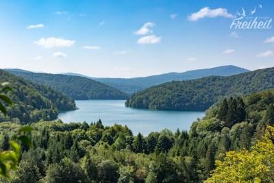 Könnte auch im Schwarzwald sein ;-)
